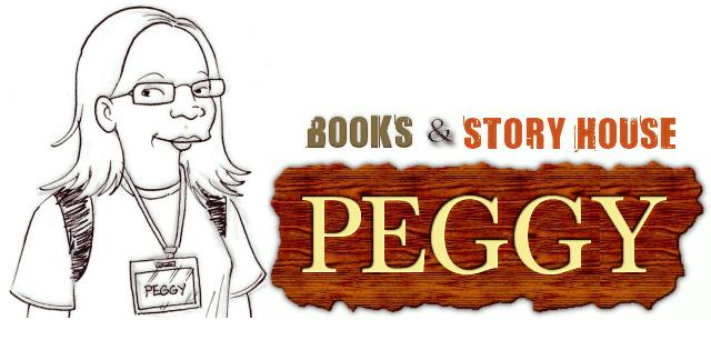 Peggy Bookstore