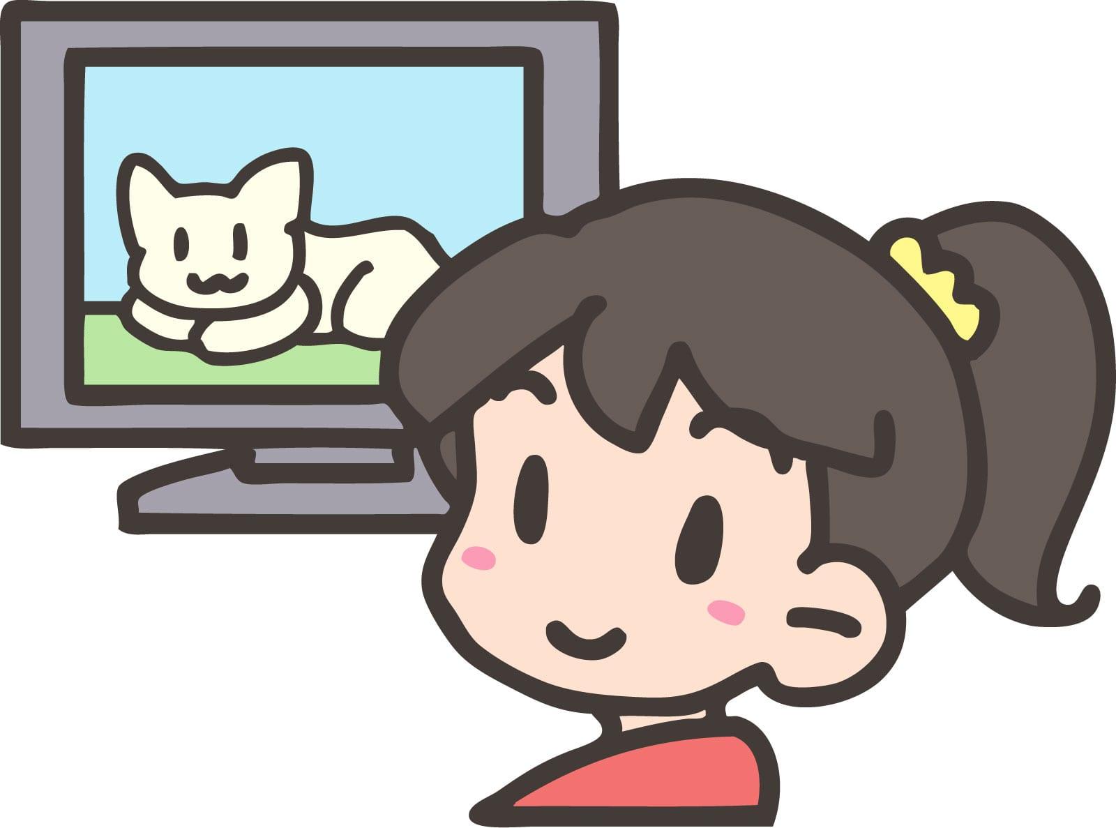 看電視 幾歲的孩子才適合?