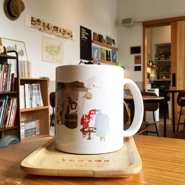 木童咖啡館