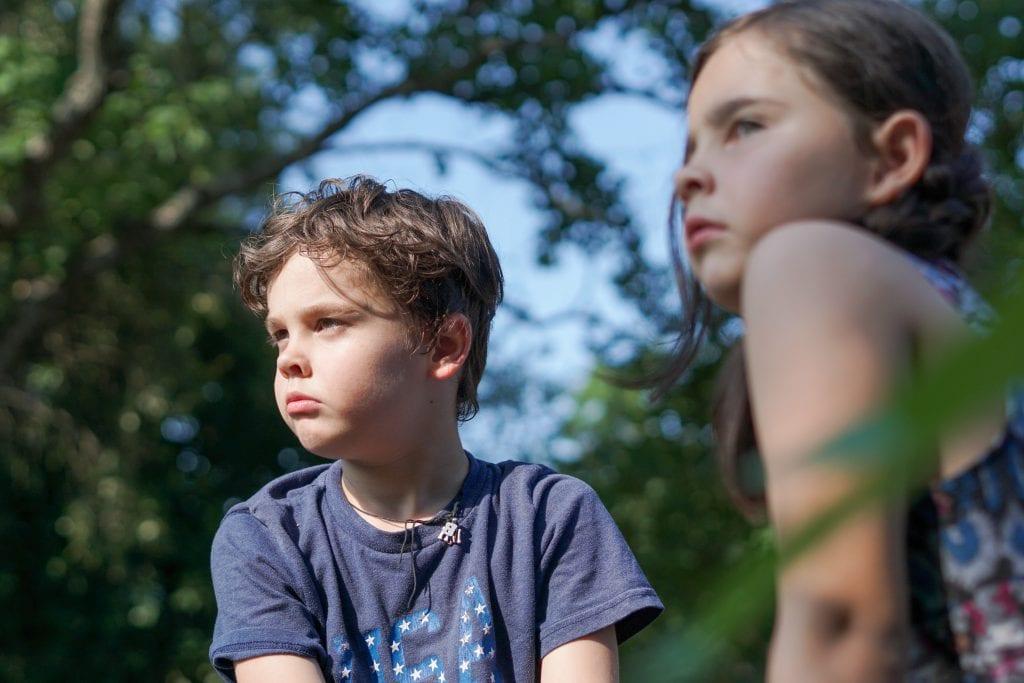 如何知道你的孩子需要情緒管理?