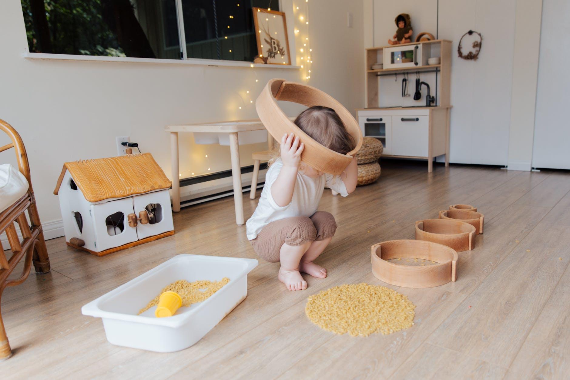 超有趣大地遊戲—蘿蔔蹲